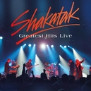 GREATEST HITS -LIVE-