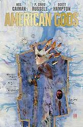 American gods (03): the...
