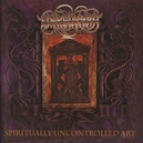 SPIRITUALLY.. -ETCHED- .....