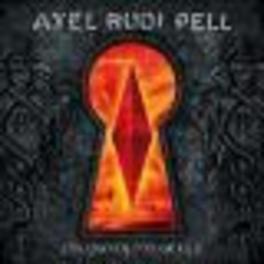 DIAMONDS UNLOCKED Audio CD, AXEL RUDI PELL, CD