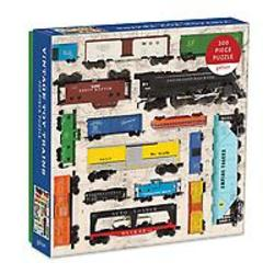 VINTAGE TOY TRAINS 300...
