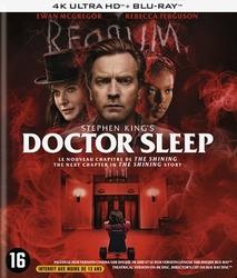 Doctor sleep, (Blu-Ray 4K...