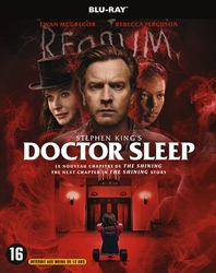 Doctor sleep, (Blu-Ray)