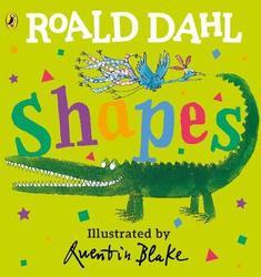 ROALD DAHL'S SHAPES