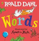 ROALD DAHL'S WORDS