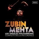 ZUBIN MEHTA AND.. -LTD- .....
