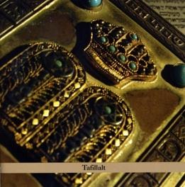 TAFILALT Audio CD, TAFILALT, CD
