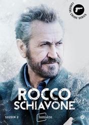 Rocco Schiavone - Seizoen...
