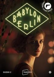 Babylon Berlin - Seizoen 2, (DVD)