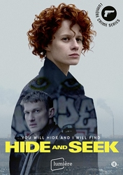 Hide & seek - Seizoen 1, (DVD)