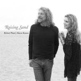 RAISING SAND Audio CD, PLANT, ROBERT & A.KRAUSS, CD
