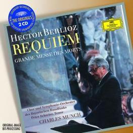 REQUIEM OP.5 PETER SCHREIER Audio CD, H. BERLIOZ, CD
