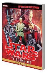 Star wars legends epic...