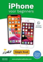 iPhone voor beginners