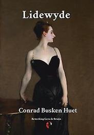 Lidewyde. Conrad Busken Huet, Paperback