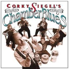 CHAMBER BLUES Audio CD, CORKY SIEGEL, CD