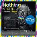 NOTHING IS TRUE &.. .....