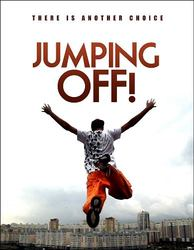JUMPING OFF!