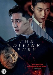The divine fury, (DVD)
