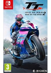 TT Isle of Man 2, (Nintendo...