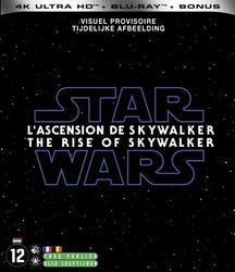 Star wars episode 9 - The...