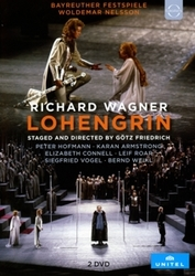 LOHENGRIN - LIVE FROM THE