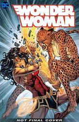 Wonder woman (03): loveless