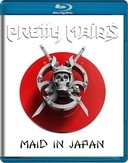 Pretty Maids - Maid In...