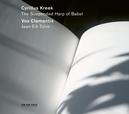 CYRILLUS KREEK - THE SUSP...