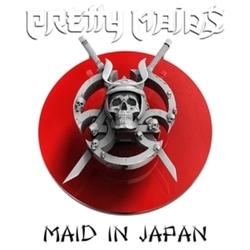 Pretty Maids - Maid In...