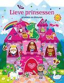 Lieve prinsessen