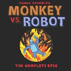 Monkey vs. Robot: The...