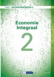 Economie Integraal: VWO:...
