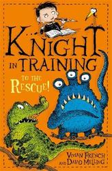 Knight in Training: To the...