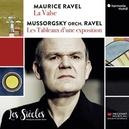 RAVEL: LA VALSE / MUSSORG...