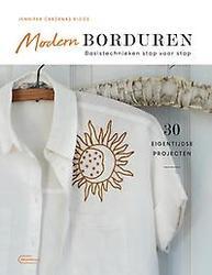 Modern borduren