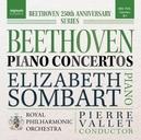 BEETHOVEN PIANO CONCERTOS...