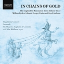 IN CHAINS OF GOLD VOL.2 HIS MAJESTYS SAGBUTTS & CORNETTS
