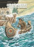PIONIERS VAN DE NIEUWE...