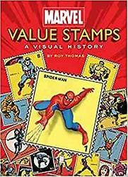 Marvel Value Stamps
