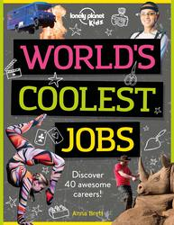 The world's coolest jobs
