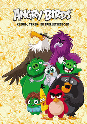 ANGRY BIRDS 03.