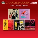 FIVE CLASSIC.. -BOX SET- .....
