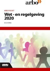 Wet- en regelgeving 2020
