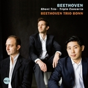 BEETHOVEN, GHOST TRIO & T