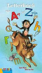 Letterboek van Aap tot Zwijn
