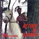 RETURN OF DJANGO -CLRD-...