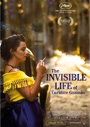 The invisible life of...