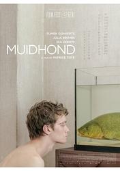Muidhond, (DVD)