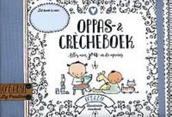 Oppas & Crècheboek